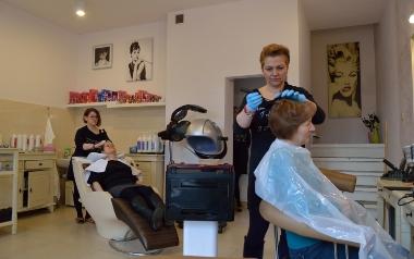 Salon Fryzjerski Antawia, Kielce, Staszica 14c