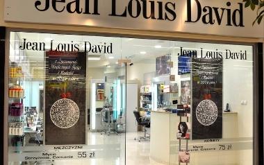 Salon Fryzjerski Jean Louis David, Kielce, Galeria Echo Świętokrzyska 20