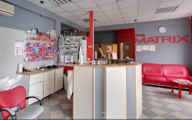 Salony Studio Matrix, Kielce