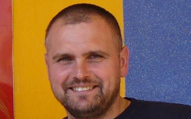 Sebastian Ołubek