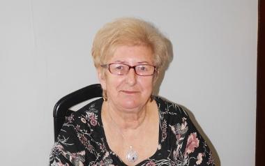 Zofia Woźniakowska
