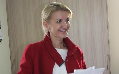 Agnieszka Jamniuk (KGW Ownice)
