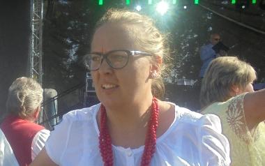 Agnieszka Płomińska (KGW Goruńsko)