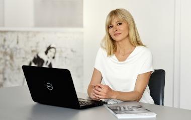 Barbara Urbanowicz-Śmigiel