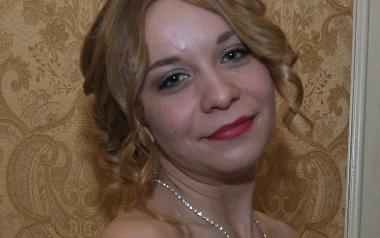 Dominika Sromek - Zespół Szkół Ponadgimnazjalnych numer 3 w Tarnobrzegu