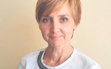 Dr Anetta Lasek-Bal
