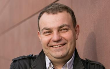 Dr hab. Bartosz Płachno