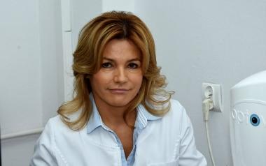 Dr hab. n. med. Katarzyna Michalska-Małecka