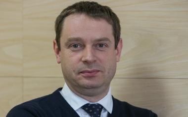 Dr hab. Tomasz Buratowski