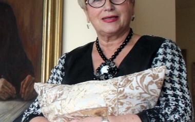 Elżbieta Kachnikiewicz-Cyroń
