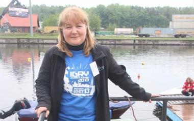 Ewa Sternal