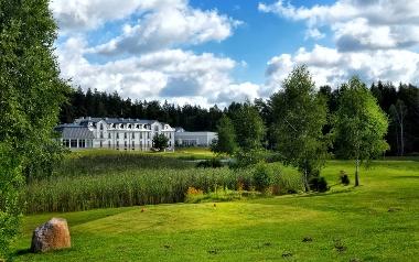 Hotel Lipowy Most Golf Park