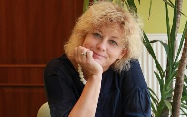 Jolanta Grabowska-Markowska