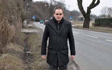 Krzysztof Kwarciak