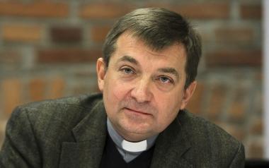 ks. Andrzej Augustyński