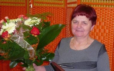 Leokadia Wołoszczuk (KGW Janczewo)