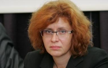 Magdalena Olszanecka-Glinianowicz