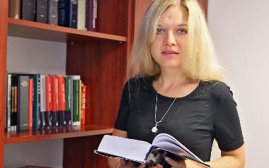Małgorzata Wasserman