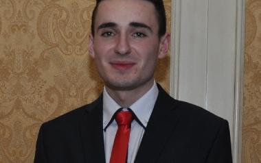 Mariusz Rataj - Zespół Szkół Ponadgimnazjalnych numer 3 w Tarnobrzegu