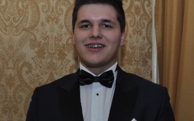 Mateusz Gielarek - Zespół Szkół Ponadgimnazjalnych numer 3 w Tarnobrzegu