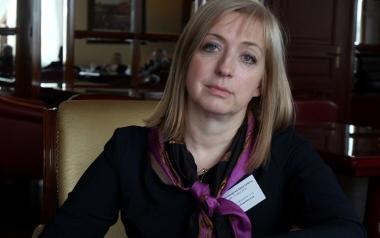 Monika Bojarska-Łoś
