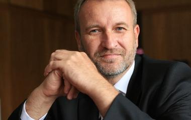 Prof. Janusz Mikuła