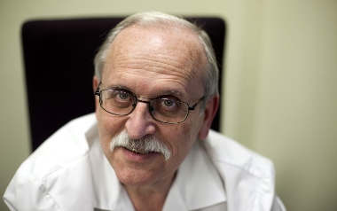 Prof. Janusz Skalski