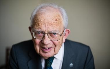 Prof. Jerzy Wyrozumski