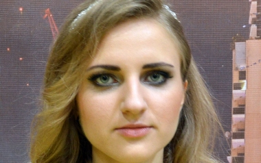 Sara Krzysztyniak, LO imienia KEN w Stalowej Woli