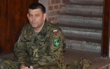 Sławomir Żochowski, Zespół Szkół w Jabłonowie