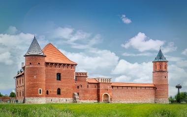 Zamek w Tykocinie