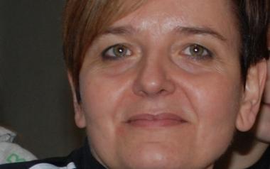 Agnieszka Dąbrowska, Szkoła Podstawowa w Osięcinach
