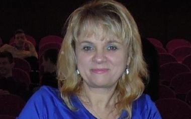 Beata Magdziak