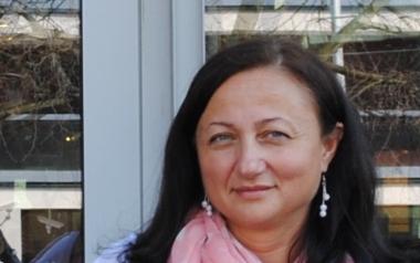 Danuta Lorczak, Gimnazjum w Mogilnie