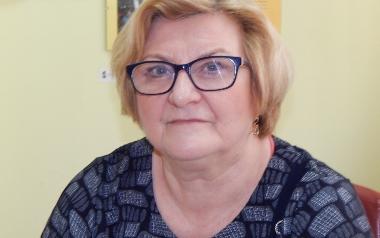 Dorota Mitela