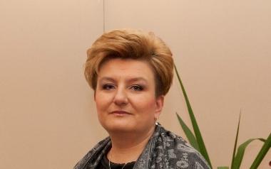Dorota Słowikowska, Zespół Szkół Ponadgimnazjalnych nr 3 w Inowrocławiu