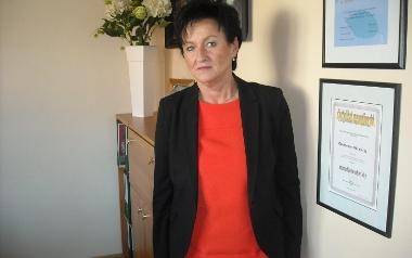 Elżbieta Górska