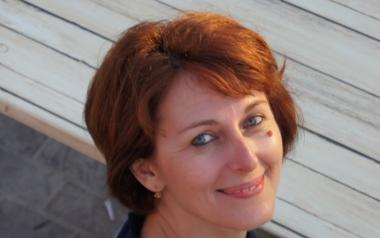 Elżbieta Sowińska, Zespół Szkół nr 3 w Sępólnie