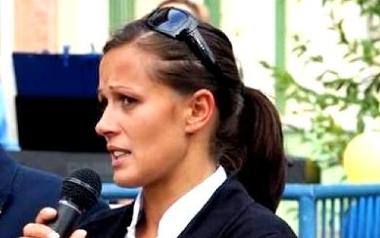 Ewa Frontczak