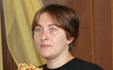 Joanna Anuszewska, Zespół Szkół nr 3 w Rypinie