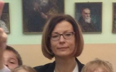Jolanta Czerniejewska, Zespół Publicznych Szkół w Rogowie