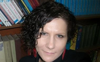 Justyna Misterkiewicz-Hamowska, Szkoła Podstawowa im. Wojska Polskiego w Mroczy
