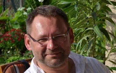 Krzysztof Witczak, ZS w Bielicach