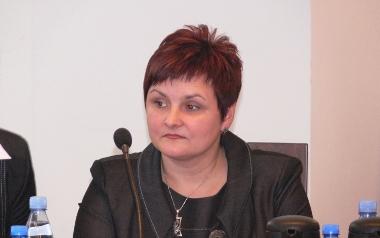 Małgorzata Ogonowska