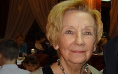 Maria Czyżykowska-Karczewska