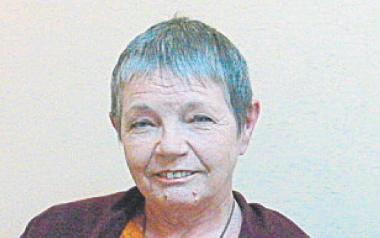 Maria Wierzbicka
