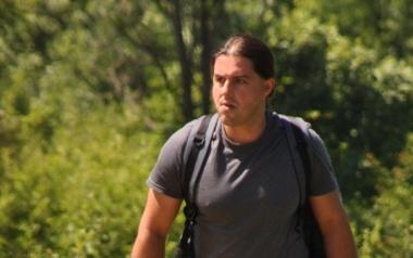 Szymon Krawczyk, LO w Wąbrzeźnie