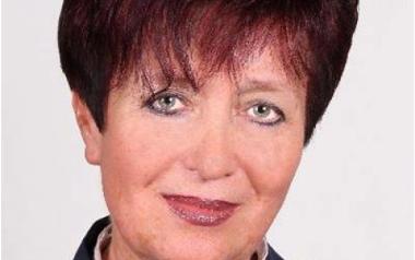 Teresa Łęcka