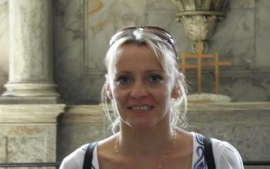 Wioletta Ługowska, Szkoła Podstawowa nr 3 w Lipnie