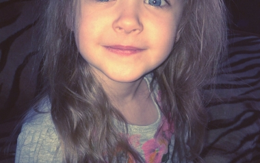 Julia Iskra 6 lat Tychy